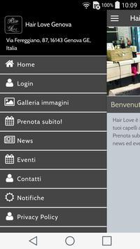 Hair Love Genova screenshot 6