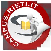 Campus Rieti icon