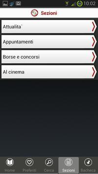 Campus Rieti apk screenshot