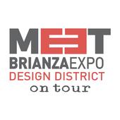 Design in Brianza On Tour icon