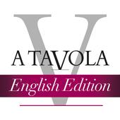 A Tavola Magazine icon