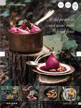 A Tavola Magazine apk screenshot