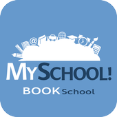 MySchool!Book School icon