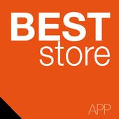 BESTstore app icon