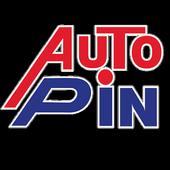 Autopin icon