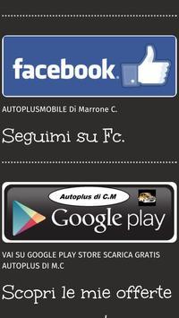 Autoplus di C.M screenshot 16