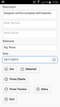 Fix.Re – Fixing Report screenshot 1