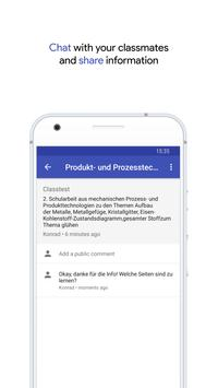 StudentHub apk screenshot