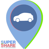 SuperShare icon
