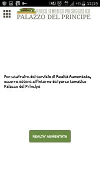 Parco Palazzo del Principe apk screenshot