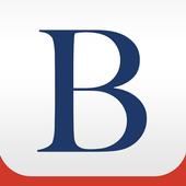 Blogo icon