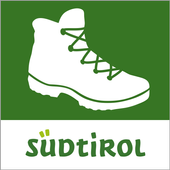 South Tyrol Trekking Guide icon