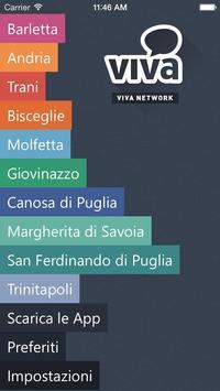 Viva Network poster