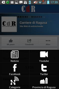 Corriere di Ragusa screenshot 1
