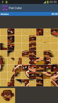Flat Cube apk screenshot