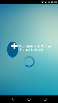 Policlinico di Monza poster