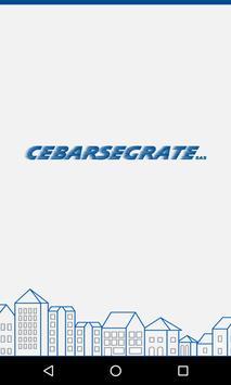 Immobiliare CEBARSEGRATE poster