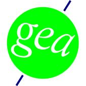 GEApp icon