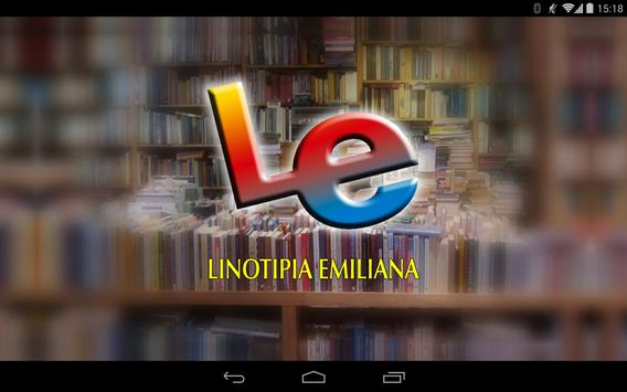 MR Linotipia apk screenshot