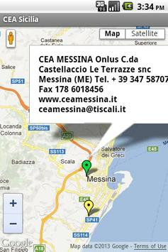 CEA Sicilia screenshot 2