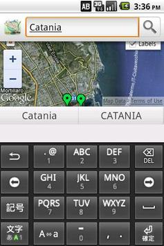 CEA Sicilia screenshot 4