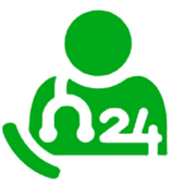 OneTouch24 icon