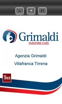 Agenzia Villafranca Tirrena poster