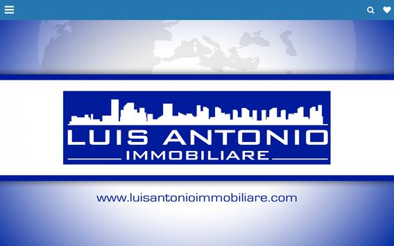 Luis Antonio Immobiliare apk screenshot
