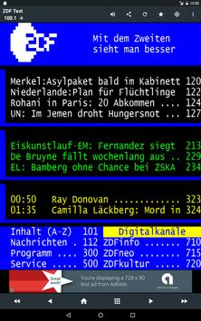 TxtVideo Teletext APK Download - Free News & Magazines APP for ...