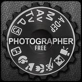 Photographer FREE icon