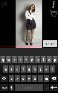 My Pocket Girl تصوير الشاشة 6