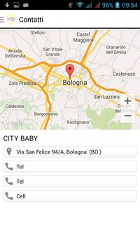 City Baby apk screenshot