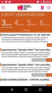 Bologna Children Book Fair apk screenshot