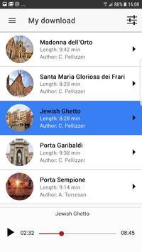 GuidaTour - audio guide apk screenshot