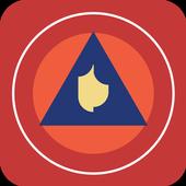 Gestione Emergenze Cittadino 2 icon
