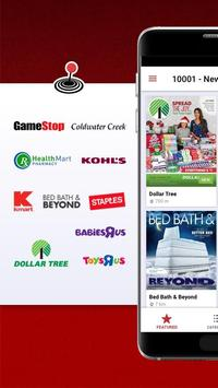 Shopfully - Weekly Ads & Deals poster