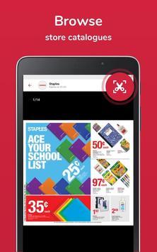 Shopfully - Weekly Ads & Deals screenshot 16