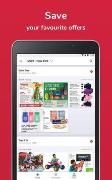 Shopfully - Weekly Ads & Deals screenshot 18