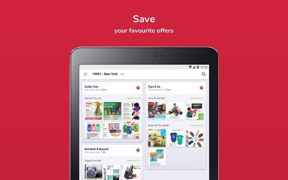 Shopfully - Weekly Ads & Deals screenshot 12