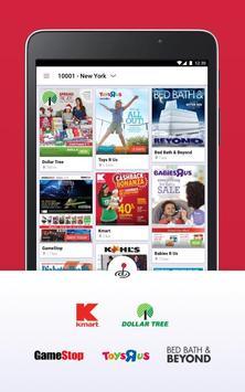 Shopfully - Weekly Ads & Deals screenshot 13