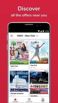 Shopfully - Weekly Ads & Deals screenshot 2