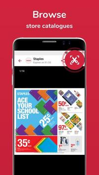 Shopfully - Weekly Ads & Deals screenshot 3