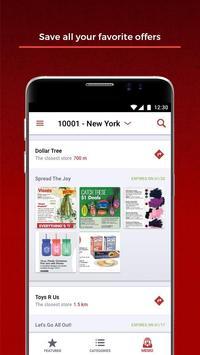 Shopfully - Weekly Ads & Deals apk screenshot