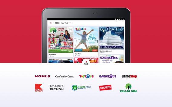 Shopfully - Weekly Ads & Deals screenshot 7