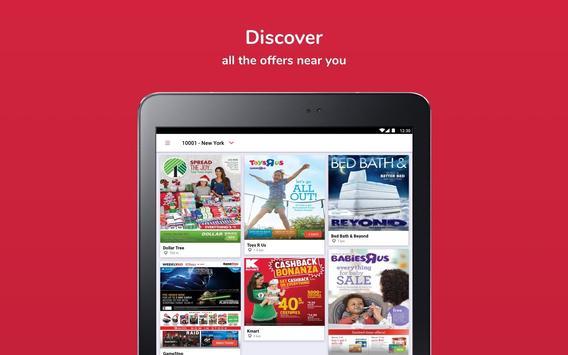 Shopfully - Weekly Ads & Deals screenshot 9