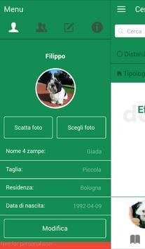 dogtourist apk screenshot