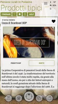 Polesine apk screenshot