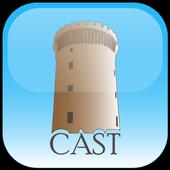 CAST - Il Bello o il Vero icon
