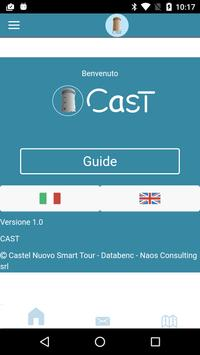 CAST - Il Bello o il Vero apk screenshot