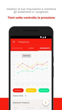 Pharmahealth - Monitora la tua salute apk screenshot